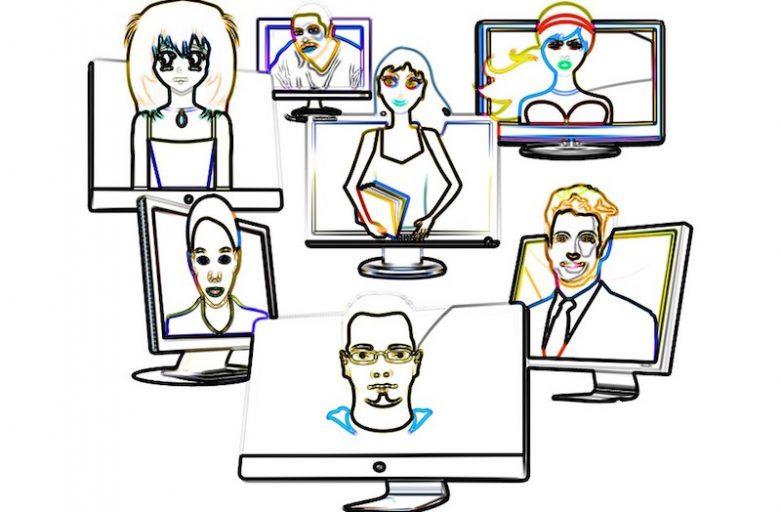 Condividere online i dati personali preoccupa la popolazione mondiale